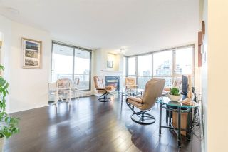 """Photo 4: 1507 3070 GUILDFORD Way in Coquitlam: North Coquitlam Condo for sale in """"LAKESIDE TERRACE"""" : MLS®# R2226403"""