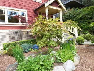 """Photo 17: 1517 KITCHENER Street in Vancouver: Grandview VE House for sale in """"COMMERCIAL DRIVE"""" (Vancouver East)  : MLS®# V1114748"""