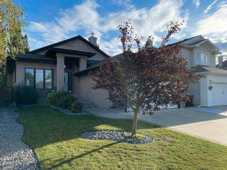 Photo 1: 1518 PALMER Close in Edmonton: Zone 58 House for sale : MLS®# E4262774