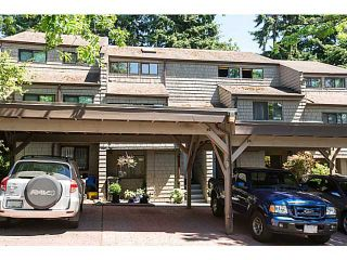 Photo 22: 8116 RIEL PLACE in Vancouver East: Champlain Heights Condo for sale ()  : MLS®# V1132805