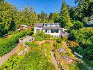 """Photo 6: 4777 PILOT HOUSE Road in West Vancouver: Olde Caulfeild House for sale in """"Tiddly Cove"""" : MLS®# R2497367"""