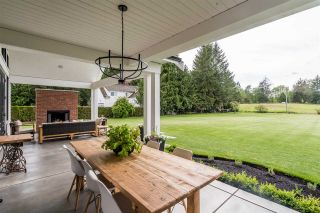 """Photo 37: 4967 246A Street in Langley: Salmon River House for sale in """"Salmon River"""" : MLS®# R2579839"""