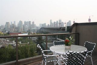 """Photo 3: 759 1515 W 2ND Avenue in Vancouver: False Creek Condo for sale in """"ISLAND COVER"""" (Vancouver West)  : MLS®# R2195310"""