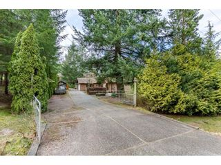 """Photo 33: 6057 243 Street in Langley: Salmon River House for sale in """"Salmon River"""" : MLS®# R2538045"""
