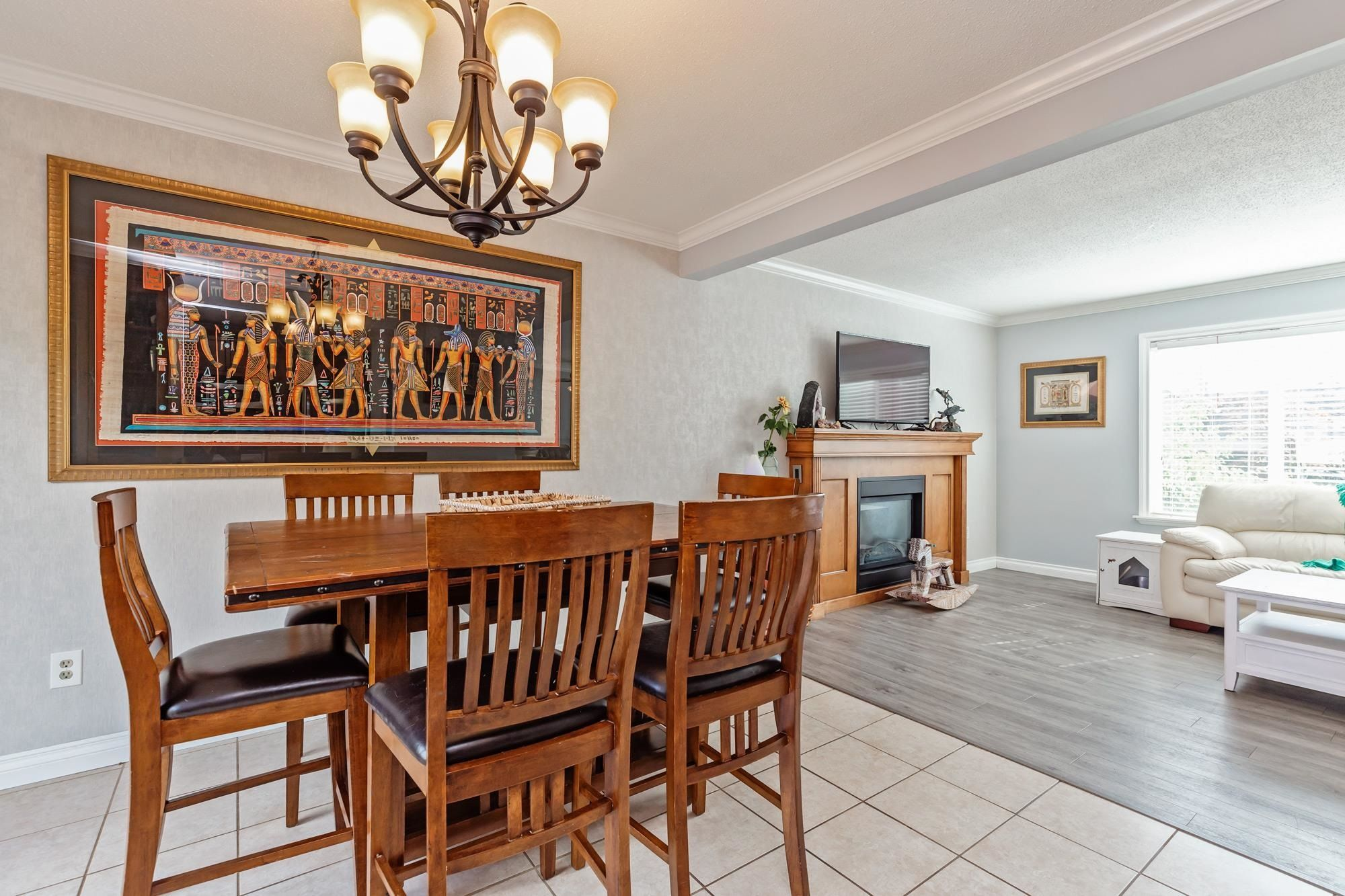 Photo 9: Photos: 32319 ATWATER Crescent in Abbotsford: Abbotsford West House for sale : MLS®# R2609136