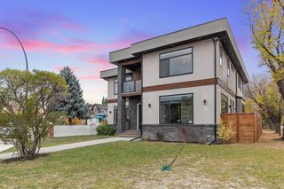 Photo 3: 2704 1 Avenue NW in Calgary: West Hillhurst Detached for sale : MLS®# A1152008