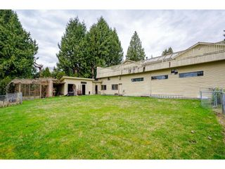 Photo 35: 12926 SOUTHRIDGE Drive in Surrey: Panorama Ridge House for sale : MLS®# R2551553
