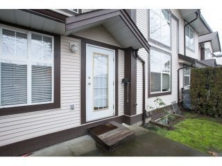 """Photo 20: 54 15959 82ND Avenue in Surrey: Fleetwood Tynehead Townhouse for sale in """"CHERRY TREE LANE"""" : MLS®# R2035228"""
