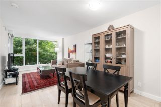 """Photo 5: 210 1618 QUEBEC Street in Vancouver: Mount Pleasant VE Condo for sale in """"CENTRAL"""" (Vancouver East)  : MLS®# R2590704"""