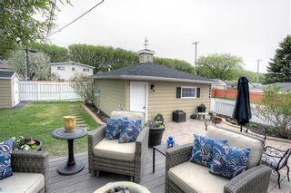 Photo 6: 848 Campbell Street in Winnipeg: River Heights South Residential for sale (1D)  : MLS®# 202112658