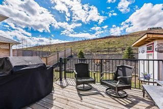 Photo 32: 610 Sunrise Hill: Turner Valley Detached for sale : MLS®# A1100321