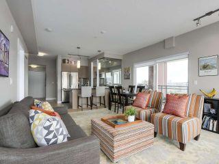 """Photo 3: 511 10033 RIVER Drive in Richmond: Bridgeport RI Condo for sale in """"Parc Riviera"""" : MLS®# R2360919"""