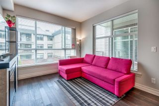 "Photo 8: 301 2343 ATKINS Avenue in Port Coquitlam: Central Pt Coquitlam Condo for sale in ""PEARL"" : MLS®# R2372122"