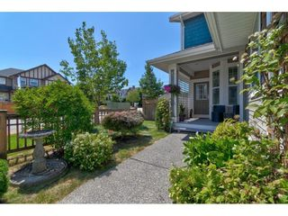 """Photo 3: 8407 208A Street in Langley: Willoughby Heights House for sale in """"YORKSON VILLAGE"""" : MLS®# R2604170"""