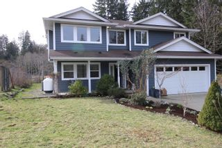 Photo 1: 2858 Phillips Rd in : Sk Phillips North House for sale (Sooke)  : MLS®# 867290