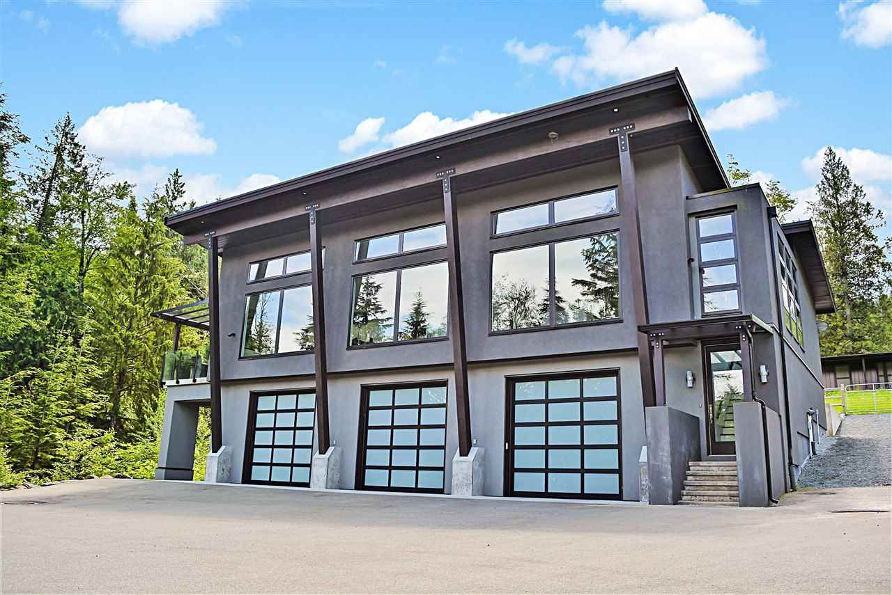 "Main Photo: 6430 HYFIELD Road in Abbotsford: Sumas Mountain House for sale in ""Sumas Mountain"" : MLS®# R2462084"