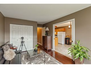 """Photo 6: 103 5641 201 Street in Langley: Langley City Townhouse for sale in """"THE HUNTINGTON"""" : MLS®# R2537246"""