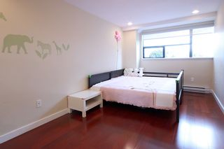 """Photo 7: 403 534 SIXTH Street in New Westminster: Uptown NW Condo for sale in """"BELMONT TOWERS"""" : MLS®# R2180424"""