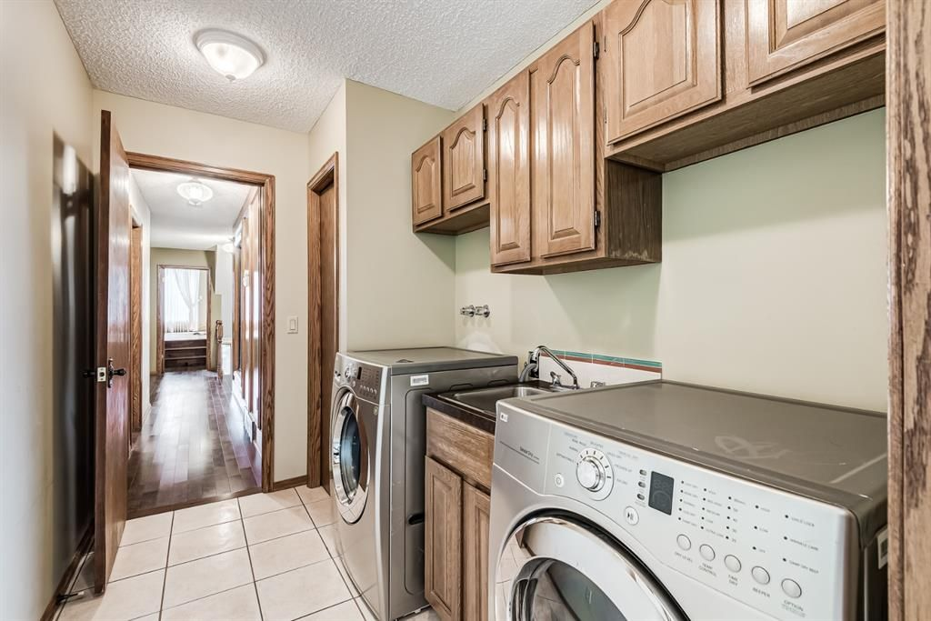 Photo 17: Photos: 156 Edgehill Close NW in Calgary: Edgemont Detached for sale : MLS®# A1127725