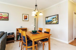 """Photo 9: 406 15323 17A Avenue in Surrey: King George Corridor Condo for sale in """"Semiahmoo Place"""" (South Surrey White Rock)  : MLS®# R2571270"""