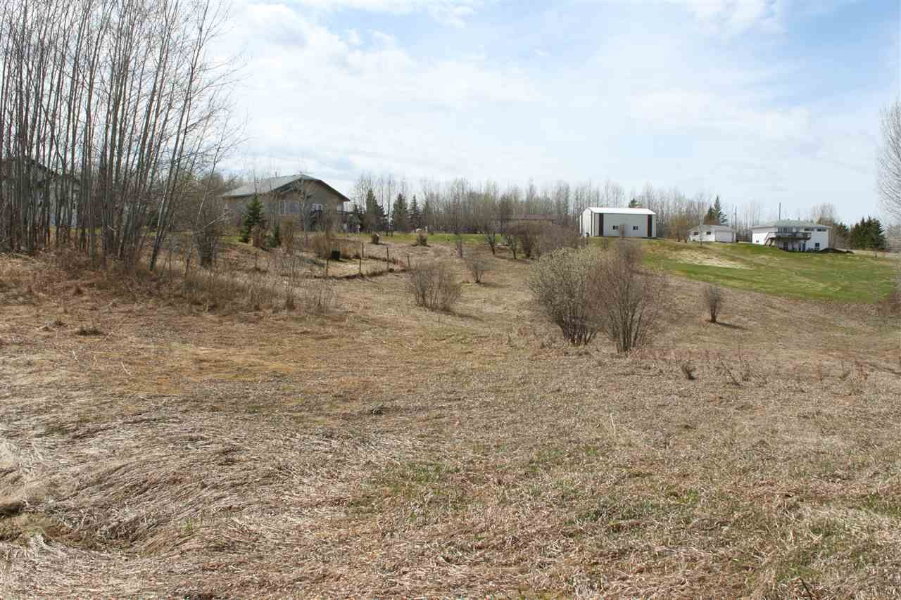 Main Photo: 51 52318 RGE RD 25: Rural Parkland County Rural Land/Vacant Lot for sale : MLS®# E4196603