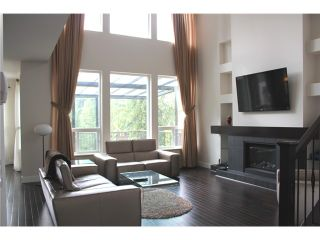 "Photo 3: 3438 PRINCETON Avenue in Coquitlam: Burke Mountain House for sale in ""AVONDALE BURKE MTN"" : MLS®# V1028336"