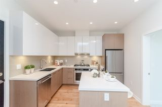 """Photo 5: 621 7008 RIVER Parkway in Richmond: Brighouse Condo for sale in """"RIVA"""" : MLS®# R2203533"""