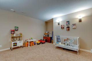 Photo 36: 84 Cimarron Estates Green: Okotoks Semi Detached for sale : MLS®# A1149803