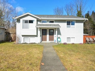 Photo 29: A 910 1st St in COURTENAY: CV Courtenay City Half Duplex for sale (Comox Valley)  : MLS®# 752438