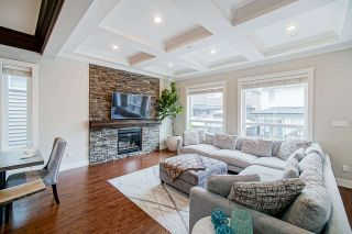"""Photo 14: 21137 80A Avenue in Langley: Willoughby Heights House for sale in """"YORKSON SOUTH"""" : MLS®# R2563636"""