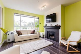 """Photo 2: 108 2340 HAWTHORNE Avenue in Port Coquitlam: Central Pt Coquitlam Condo for sale in """"BARRINGTON PLACE"""" : MLS®# R2177067"""