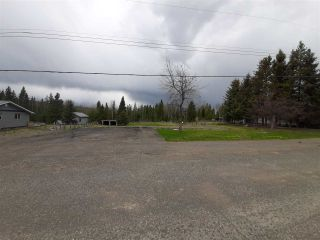 Main Photo: 6521 GREY Crescent: Horse Lake Land for sale (100 Mile House (Zone 10))  : MLS®# R2456066