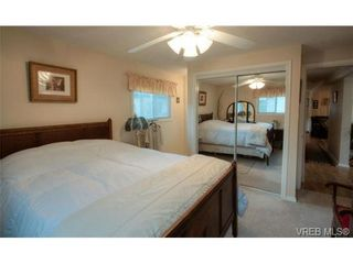 Photo 13: 9 2911 Sooke Lake Rd in VICTORIA: La Goldstream Manufactured Home for sale (Langford)  : MLS®# 629320