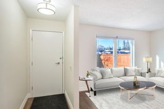 Photo 3: 164 330 Canterbury Drive SW in Calgary: Canyon Meadows Row/Townhouse for sale : MLS®# A1062487