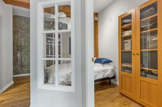 """Photo 15: 304 518 BEATTY Street in Vancouver: Downtown VW Condo for sale in """"Studio 518"""" (Vancouver West)  : MLS®# R2582254"""