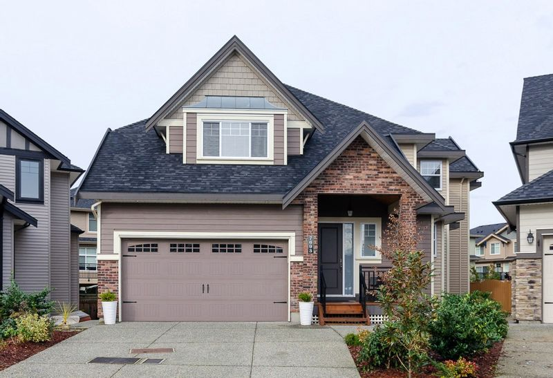 FEATURED LISTING: 7693 210TH Street Langley