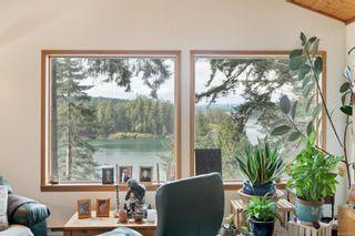 Photo 26: 1202 Dawnray Rd in : Isl Quadra Island House for sale (Islands)  : MLS®# 866833