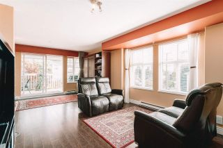"""Photo 10: 21 220 TENTH Street in New Westminster: Uptown NW Townhouse for sale in """"Cobblestone Walk"""" : MLS®# R2512038"""