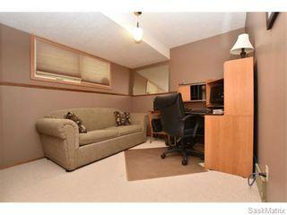 Photo 26: 46 WHEELER Crescent in Regina: Walsh Acres Single Family Dwelling for sale (Regina Area 01)  : MLS®# 551653