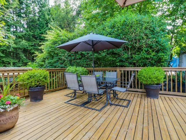"""Photo 19: Photos: 1361 E 15TH Street in North Vancouver: Westlynn House for sale in """"WESTLYNN"""" : MLS®# V1129244"""
