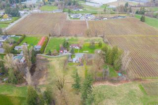 Photo 40: 6248 MT.LEHMAN Road in Abbotsford: Bradner House for sale : MLS®# R2558421