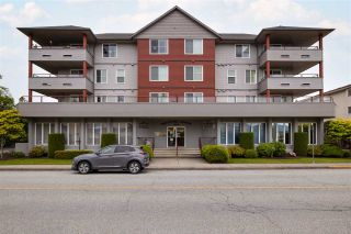 """Photo 2: 206 8980 MARY Street in Chilliwack: Chilliwack W Young-Well Condo for sale in """"Greystone Center"""" : MLS®# R2595875"""