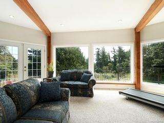 Photo 5: 5046 Rocky Point Rd in Metchosin: Me Rocky Point House for sale : MLS®# 842650