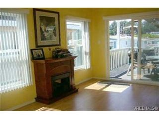 Photo 5:  in VICTORIA: VR Glentana Manufactured Home for sale (View Royal)  : MLS®# 442044