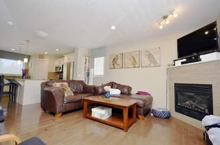 Photo 4: 203 Cranberry Park SE in Calgary: Cranston Row/Townhouse for sale : MLS®# A1111572