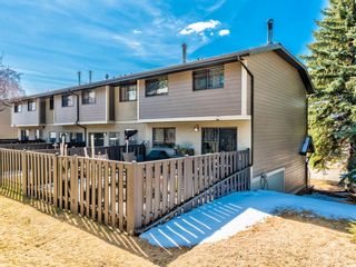 Photo 42: 65 5019 46 Avenue SW in Calgary: Glamorgan Row/Townhouse for sale : MLS®# A1094724