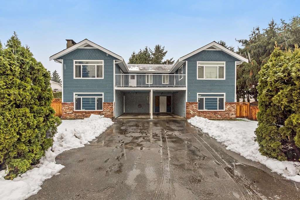Main Photo: 9583 205 Street in Langley: Walnut Grove House for sale : MLS®# R2128874