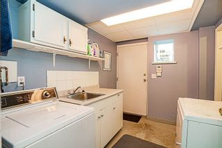 Photo 12: 828 WILLIAM Street in New Westminster: The Heights NW House for sale : MLS®# R2216361
