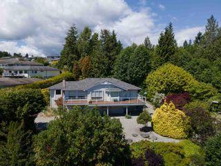 Photo 1: 6196 BAILLIE Road in Sechelt: Sechelt District House for sale (Sunshine Coast)  : MLS®# R2593988