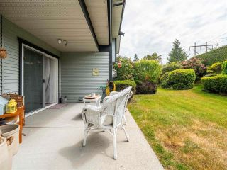 Photo 15: 118 5711 EBBTIDE Street in Sechelt: Sechelt District Townhouse for sale (Sunshine Coast)  : MLS®# R2587228